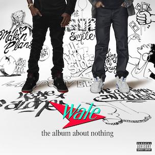 Hip Hop Album Sales: Wale, Ludacris & Kendrick Lamar