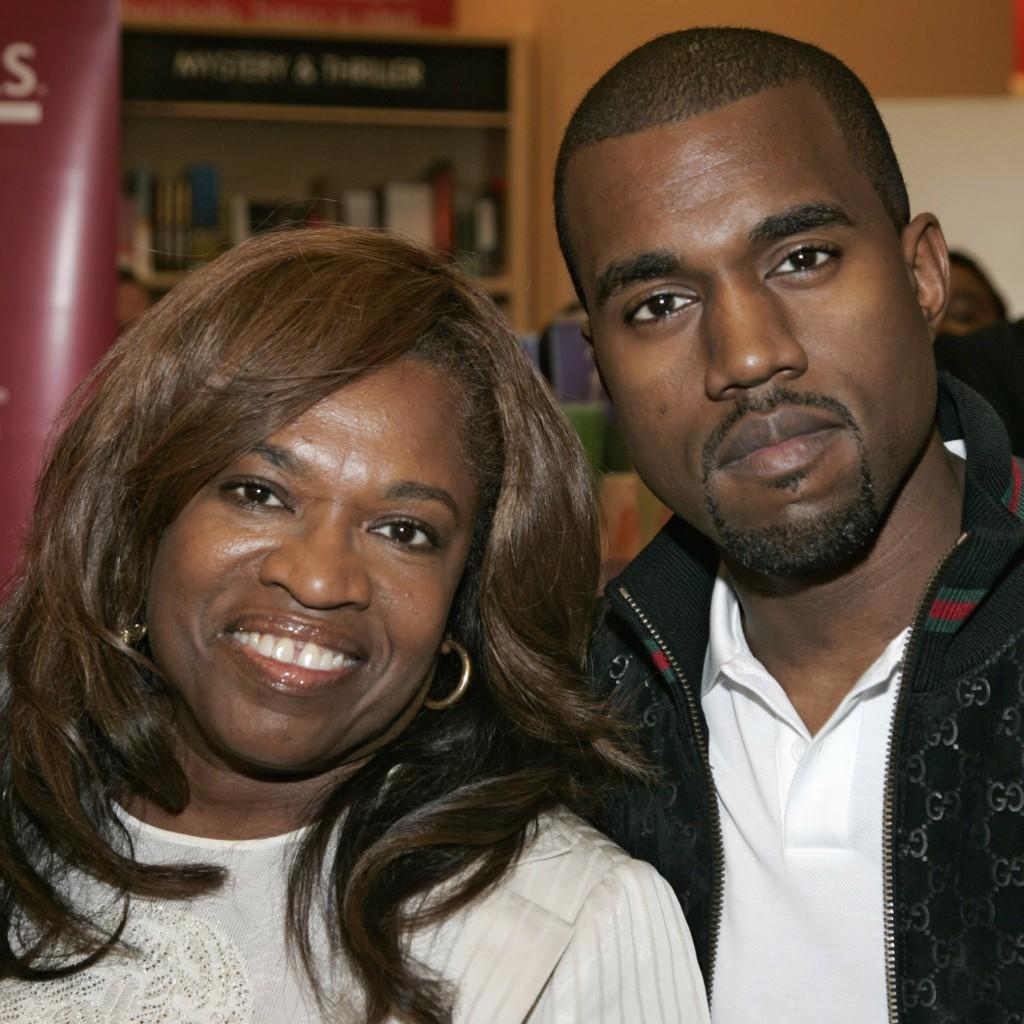 "Kanye West's Mother Donda West ""Should Still Be Alive,"" Says Plastic Surgeon"