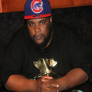 Da Honorable C.N.O.T.E. Explains His Approach To Production