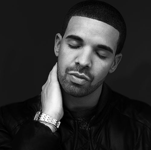 """What Drake's Writing """"Scandal"""" Says About Us In 2015"""