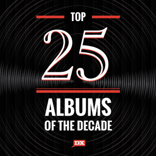 The 25 Most Important Albums Of The Decade So Far | HipHopDX