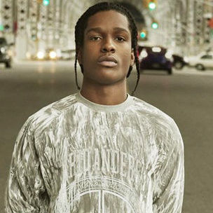 """A$AP Rocky Details Work On A$AP Yams' """"Cozy Tapes"""""""