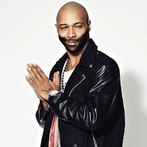 Joe Budden Wanted By Police After Skipping Court Date