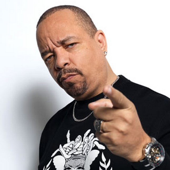 "Ice T Calls Kanye West's adidas Clothing Line ""Future Slave Gear"""