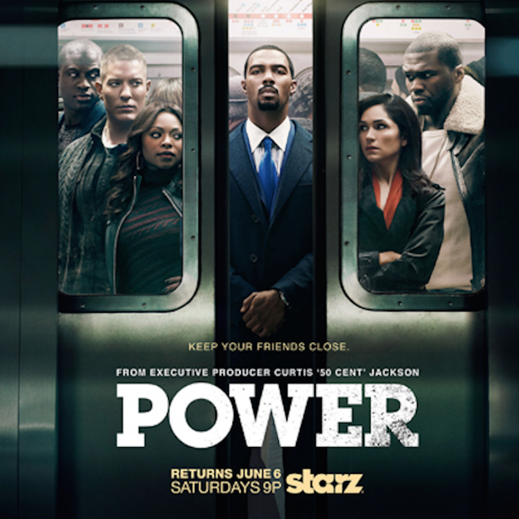 """50 Cent: """"Power"""" """"Tricked"""" Viewers"""
