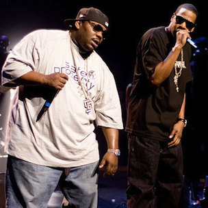 Beanie Sigel Says He Wants To Collaborate With Jay Z