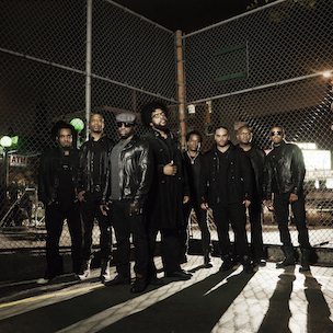 The Roots Become Philadelphia Walk Of Fame Honorees