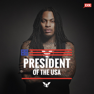 Waka Flocka Flame's Excellent Presidential Adventure