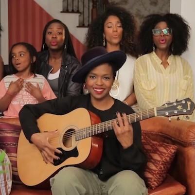 Lauryn Hill Cancels Show In Israel