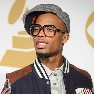 B.o.B Outlines His Blueprint For Success