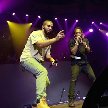 Hip Hop Album Sales: Drake, Future & Mac Miller