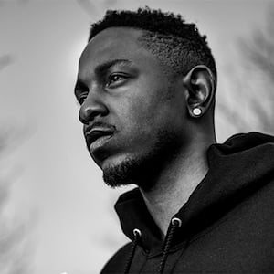 Kendrick Lamar Likens Himself To Trayvon Martin