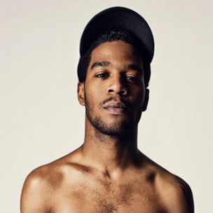 """Kid Cudi Auditioned For """"Star Wars: The Force Awakens"""""""