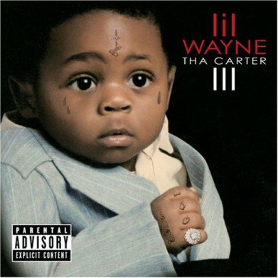"""10 Facts About Lil Wayne's """"Tha Carter III"""" Listed By Only Hip Hop Facts"""