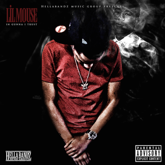 """Lil Mouse """"In Gunna I Trust"""" Release Date, Cover Art, Tracklist, Download & Mixtape Stream"""