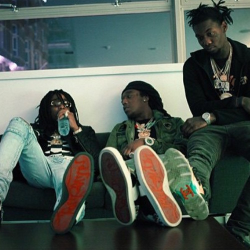 Migos Members Enter Plea Deals