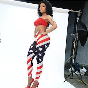 Man Impersonates Nicki Minaj, Gets Arrested