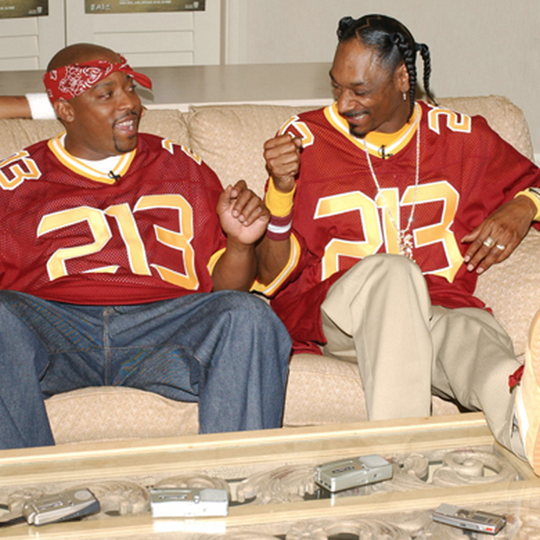 Snoop Dogg's Discusses Unreleased Nate Dogg Track