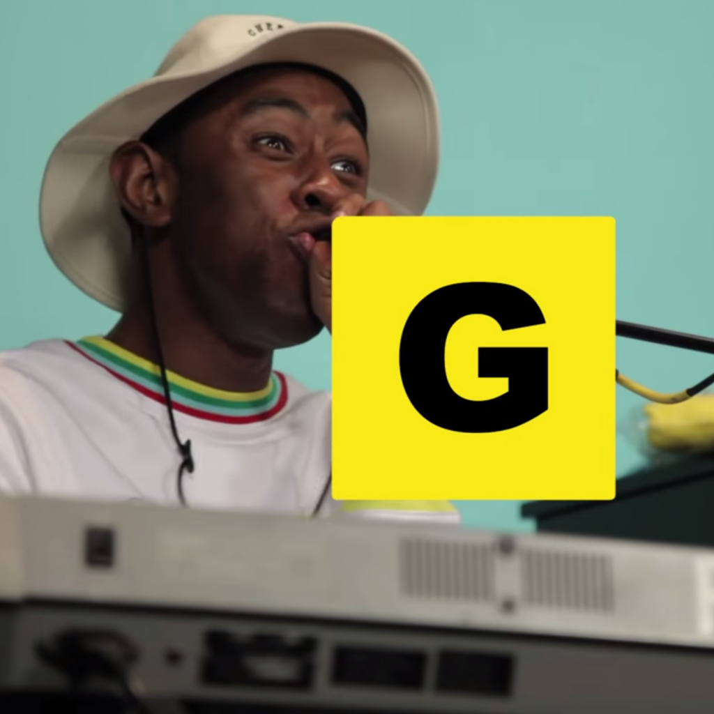 Tyler, The Creator's Golf Media To Include Golf Sports, Cartoons & Live Stream Concerts