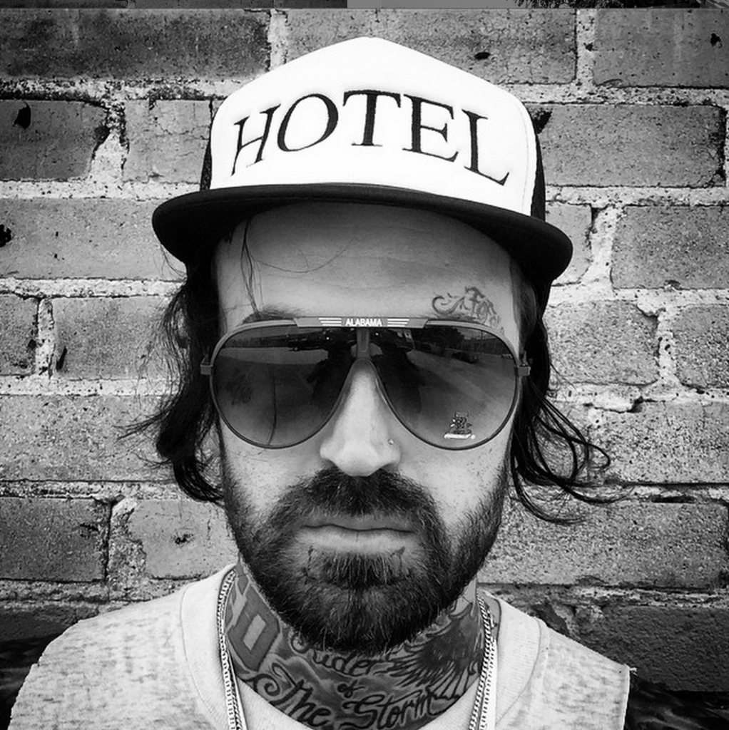 """Yelawolf Unhinged: """"It's Really Unfair To Say That Anything I've Done Is Conventional"""""""