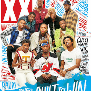 First Look: Staff Reactions to the 2015 XXL Freshman List
