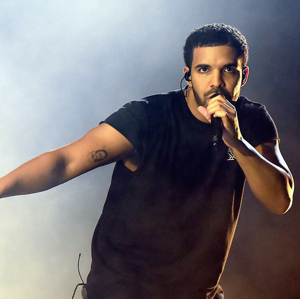 Hip Hop Single Sales: Drake, The Weeknd & Fetty Wap