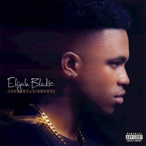 Elijah Blake - Shadows and Diamonds