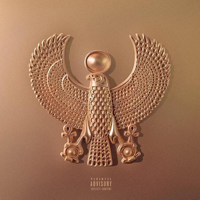 Tyga - The Gold Album: 18th Dynasty