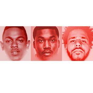 The Great Divide: J. Cole, Kendrick Lamar, Meek Mill & The American Dream