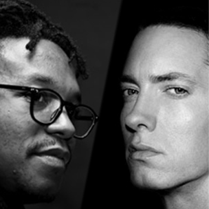 Stray Shots: Eminem's Blessed Freestyle & Lupe's Open Letter