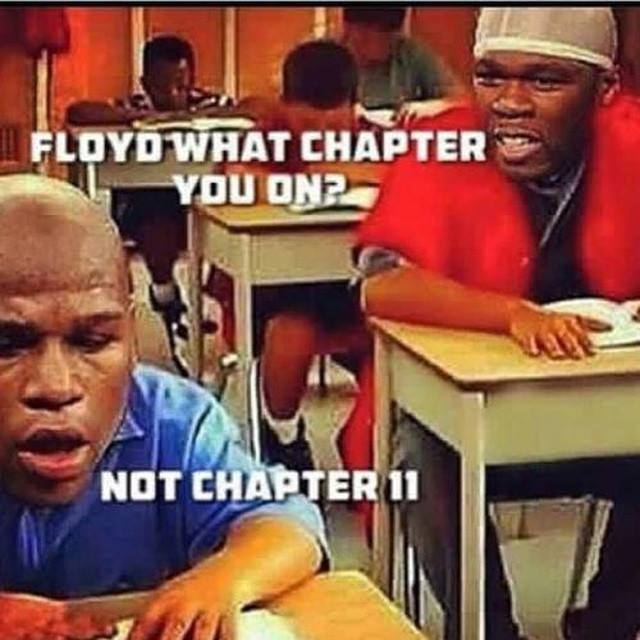 In High School You Was The Man Homie: 50 Cent's Fall From Grace
