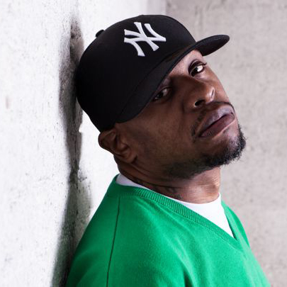 Scarface Explains Why The Geto Boys Reunion Album Isn't Happening