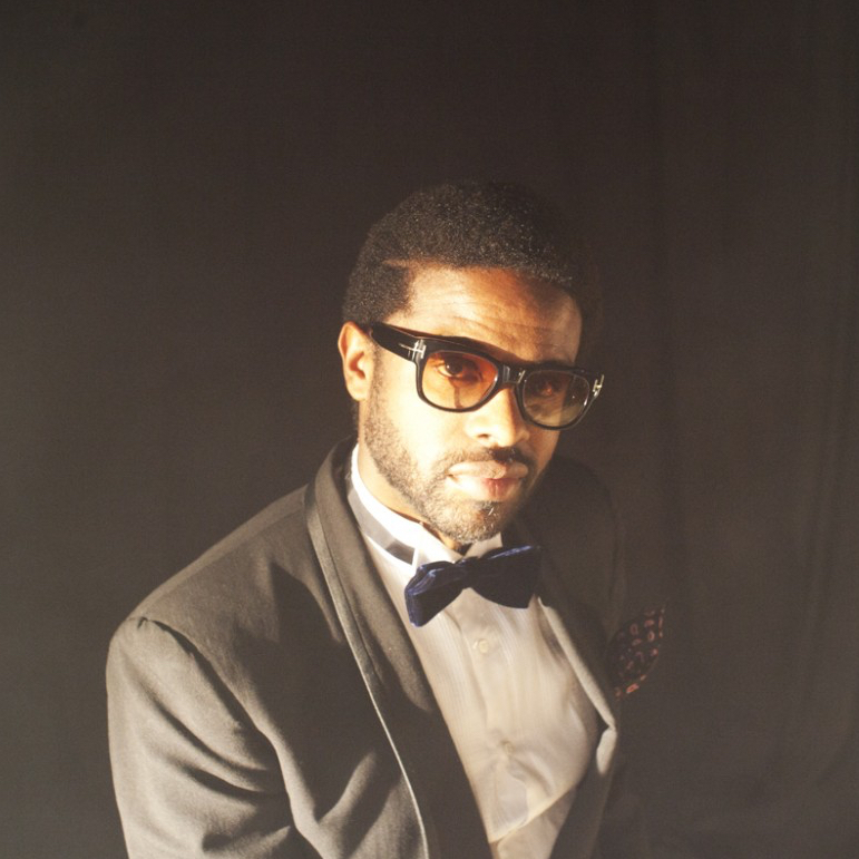 Musical Genius Adrian Younge Is An Analog Soul In a Digital World