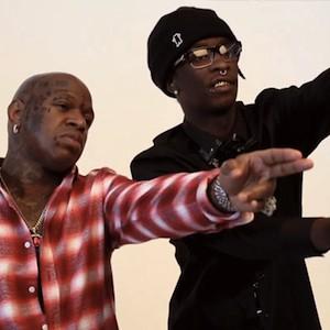 Young Thug & Birdman Conspired To Kill Lil Wayne, Indictment Says