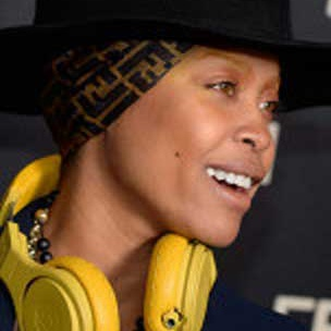Erykah Badu Calls Out The Black Eyed Peas For Borrowing Video Concept