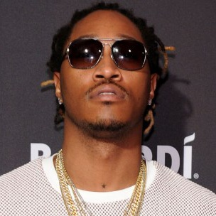 "Future On Ciara: ""I Ain't Thinking About Her"""