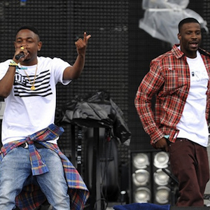 Jay Rock Plays New Music For Kendrick Lamar