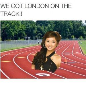 Londononthetrackp