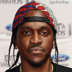 Pusha T Reveals Timeline For New Music