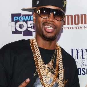 "Safaree Samuels on Meek Mill: ""I Don't Even Know Who That Is"""