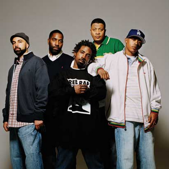 Jurassic 5's Akil The MC Says The Group Must Come Together To Release New Album