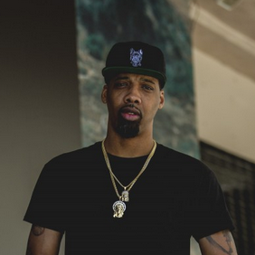"""Chevy Woods """"The 48 Hunnid Project"""" Release Date, Cover Art, Tracklist & EP Stream"""