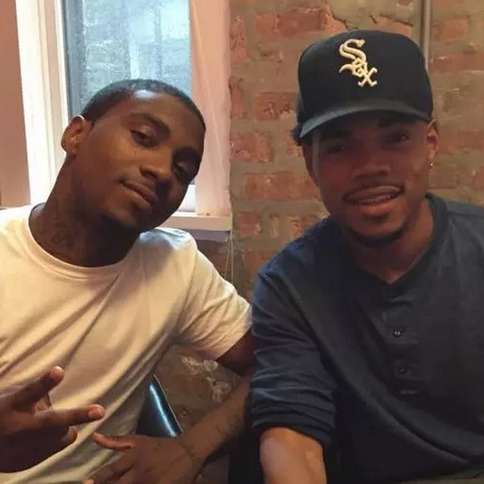 "Chance The Rapper & Lil B ""Free Based Freestyles"" Release Date, Cover Art, Tracklist & Mixtape Stream"