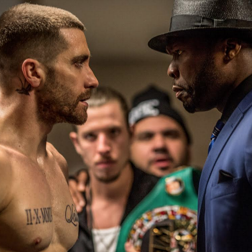 """50 Cent Referenced Floyd Mayweather Relationship For """"Southpaw"""" Role"""