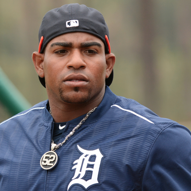 best service abd24 9ec19 Jay Z Client Yoenis Cespedes Traded To New York Mets | HipHopDX
