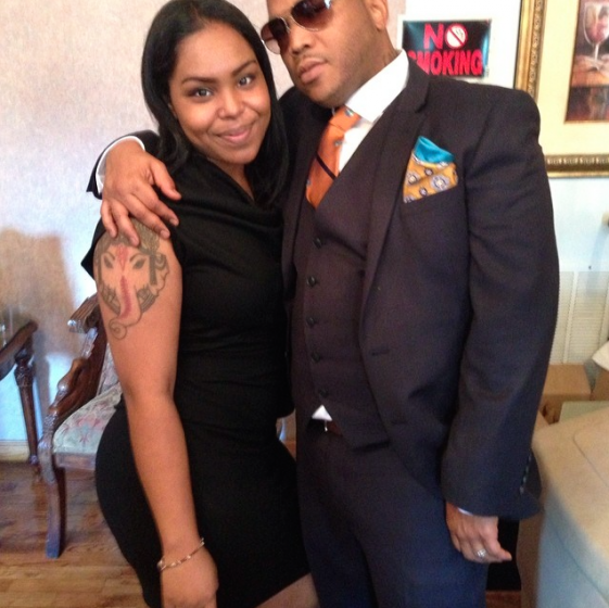 Styles P Discusses Daughter Tai Styles' Suicide