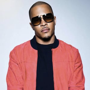 "T.I. Details Role In ""Ant-Man"" Movie"