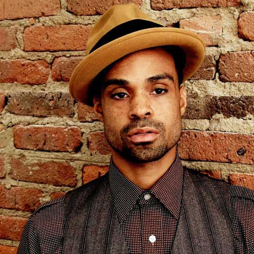 The Musical Journey Of Bilal Has Finally Found True Recognition