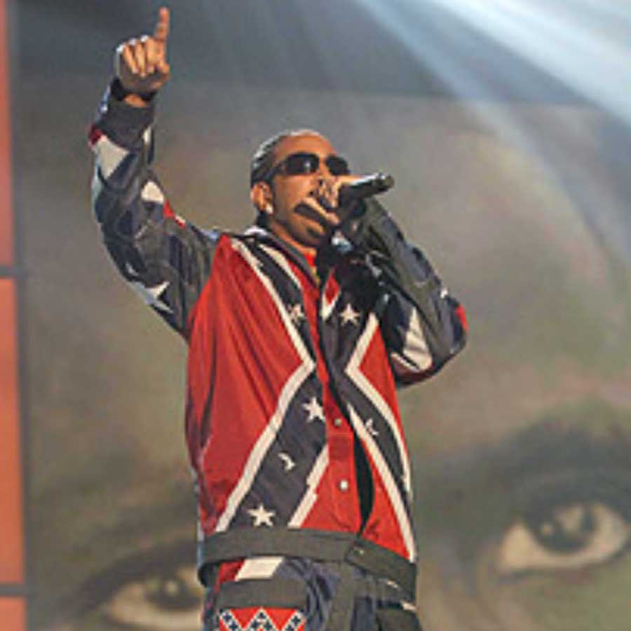 Hip Hop's Role In The Confederate Flag Debate