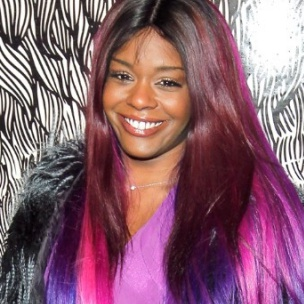 Azealia Banks Unable To Release New Music Until 2016